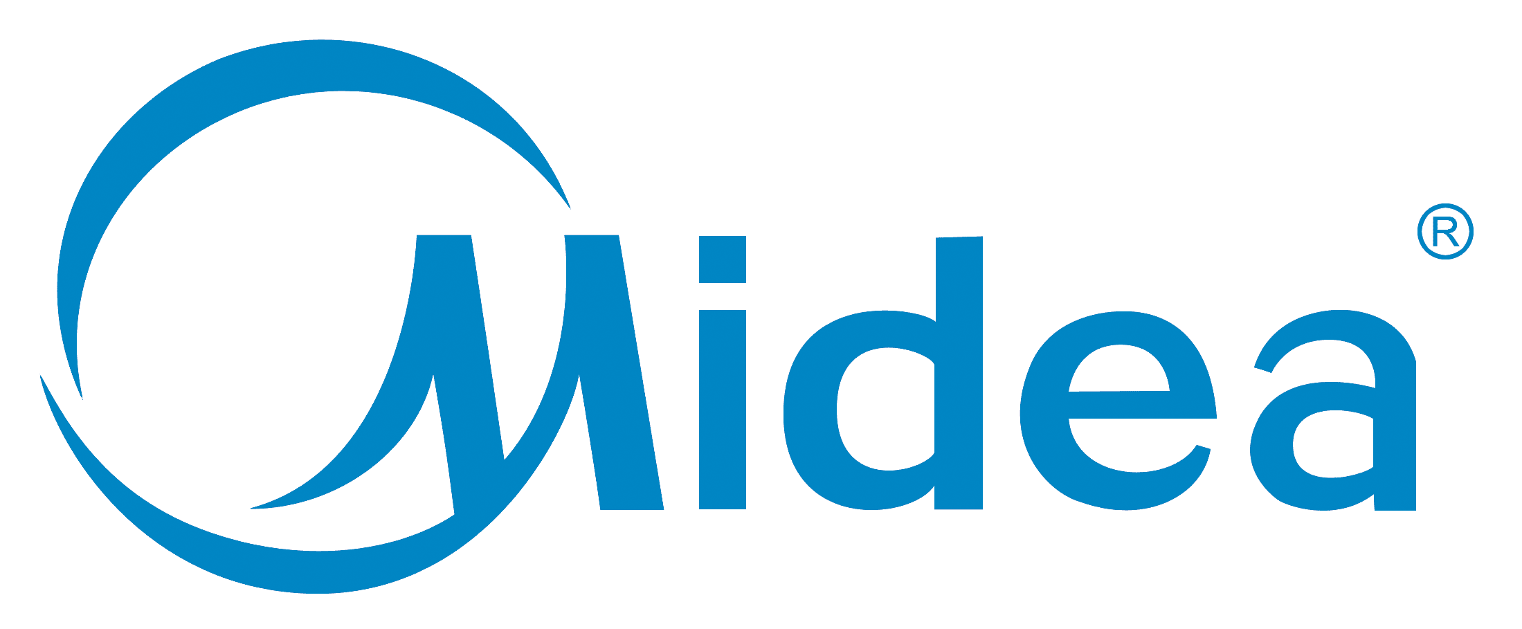 Midea Corporate Logo